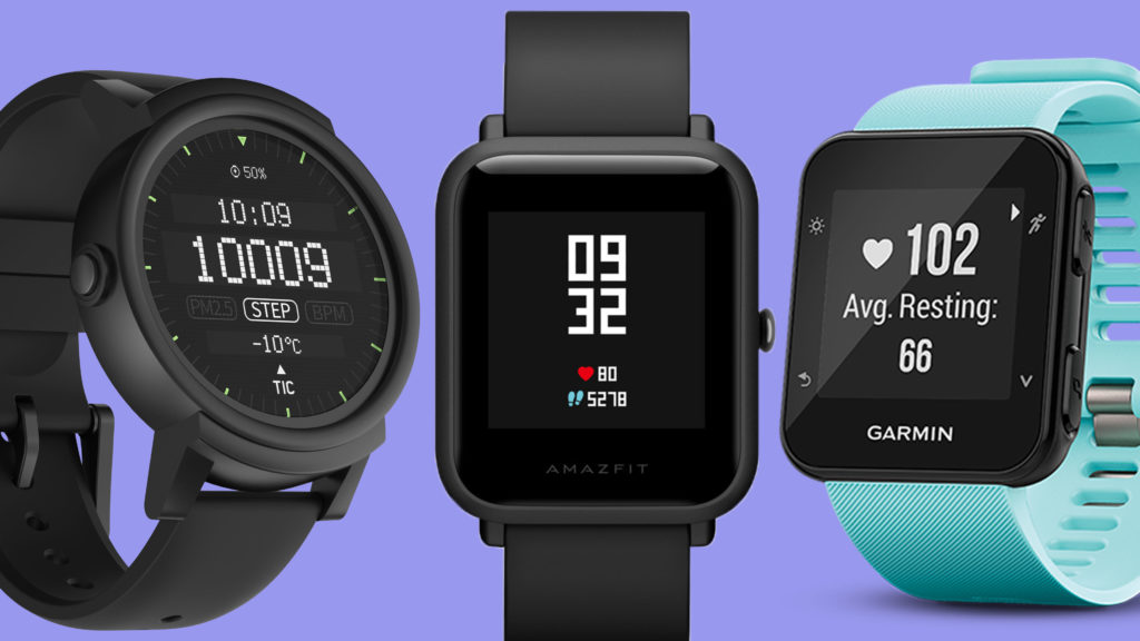 Smart Watchกับ GPS