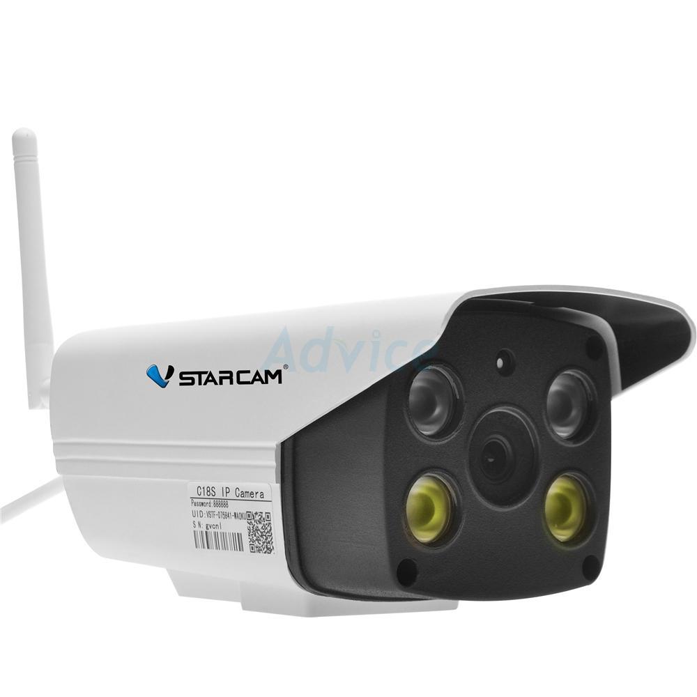 VStarcam C18S