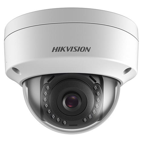 กล้องวงจรปิด HIKVISION IP Camera
