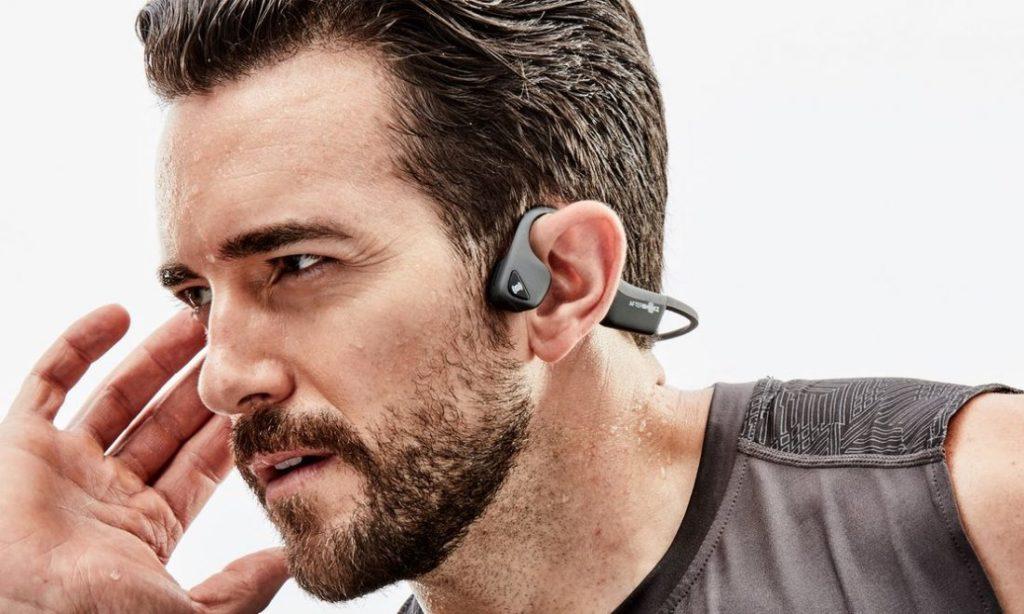 Bluetooth Exercise Headphones