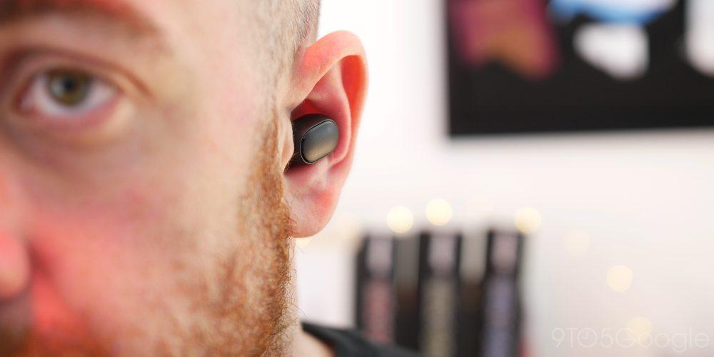 หูฟังแบบ Bluetooth