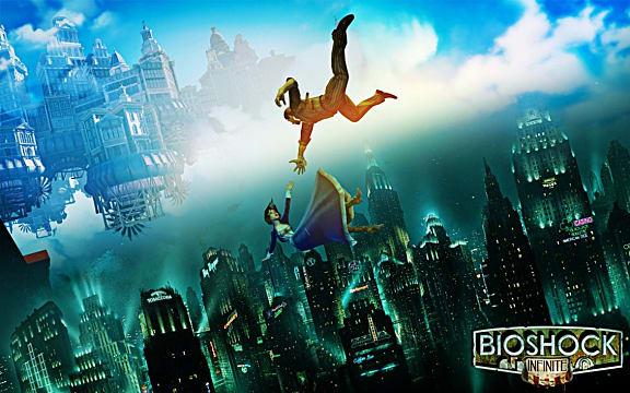 เกม Bioshock Infinite