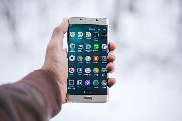 สมาร์ทโฟน Android