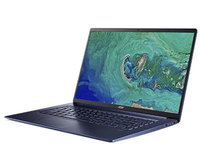 Acer รุ่น Swift 5 SF514-54GT-766B