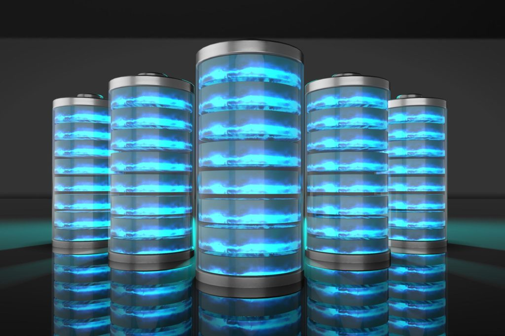Next Generation Lithium Ion Batteries