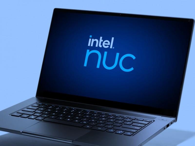 NUC M15 แล็ปท็อปจาก Intel