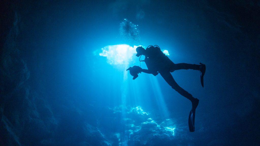 ห้องปฏิบัติการใต้ทะเล