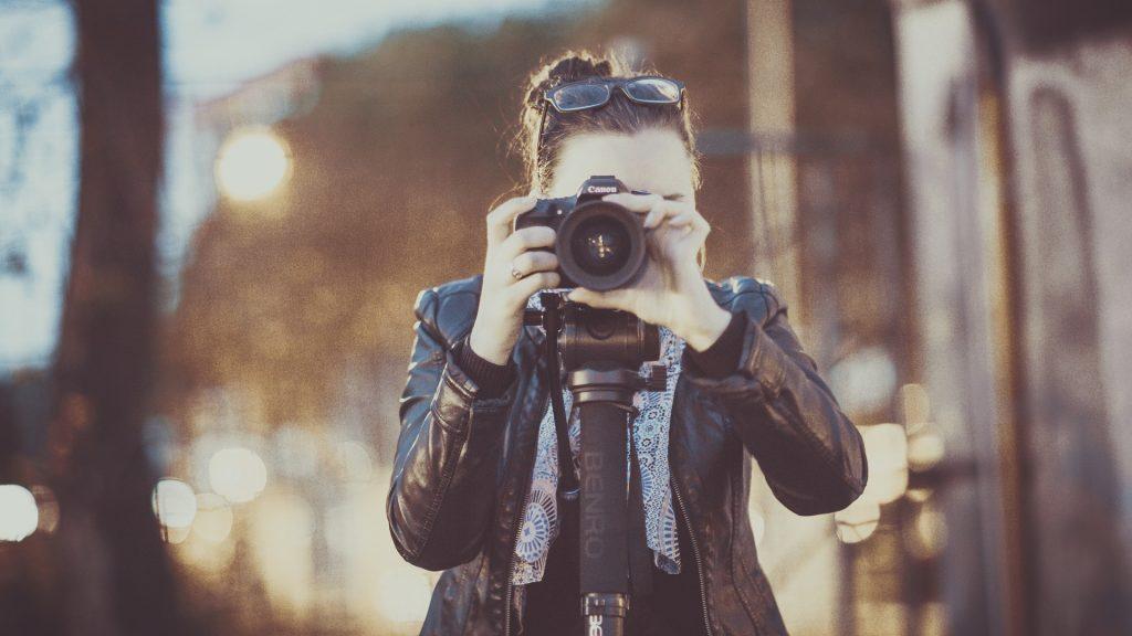 การซื้อกล้องมือสอง ที่ต้องพิจารณาข้อสำคัญก่อนการซื้อ