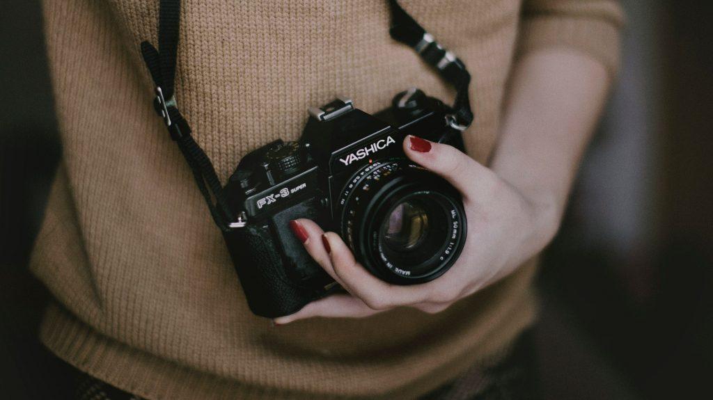 การซื้อกล้องมือสอง