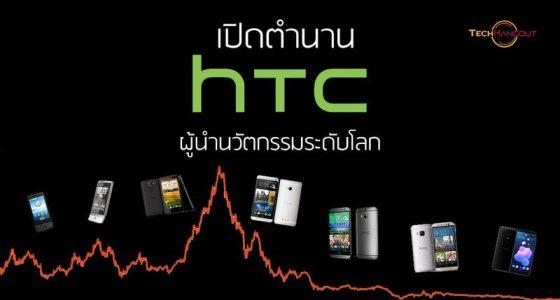 บริษัทHTC ที่มีรายได้มากขึ้นหลังปรับตัวในปี 2021