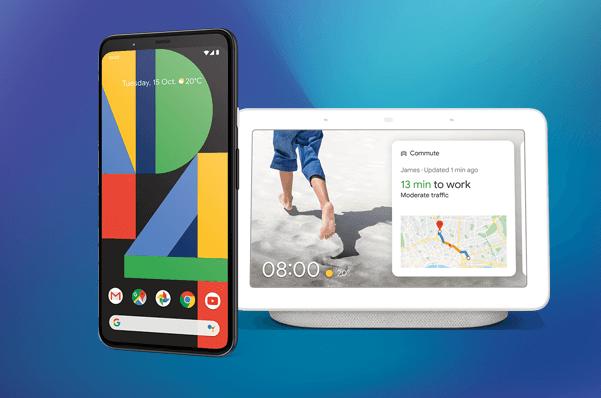 Google Pixel ที่มีการทำงานคล้ายกับ Battery Care