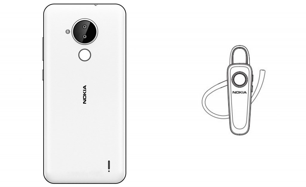 Nokia C30 แบตเตอรี่ใช้งานได้นาน