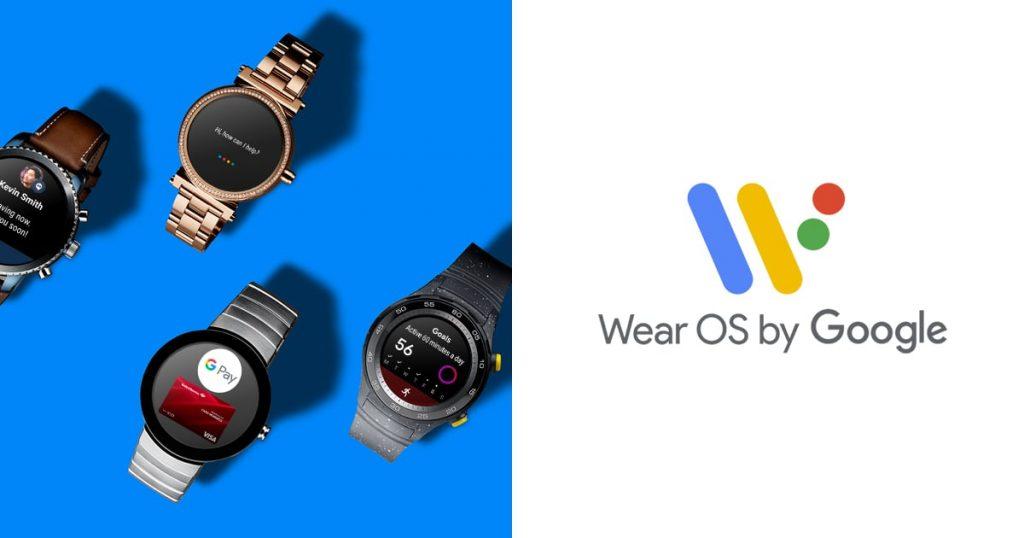 Wear OS ที่ดาวน์โหลดแอพพลิเคชั่นผ่านสมาร์ทวอทช์ได้